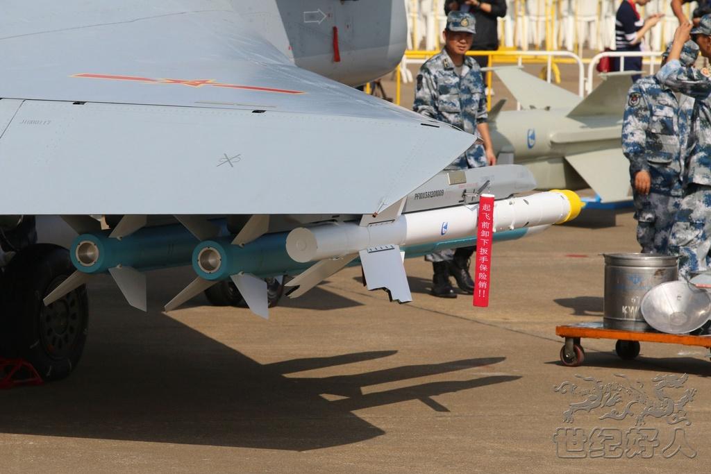 [Aviation] J-10B & J-10C - Page 6 Milita43