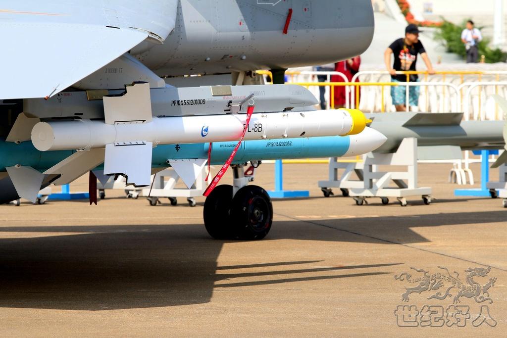 [Aviation] J-10B & J-10C - Page 6 Milita46