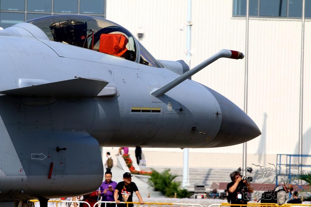 [Aviation] J-10B & J-10C - Page 6 Milita47