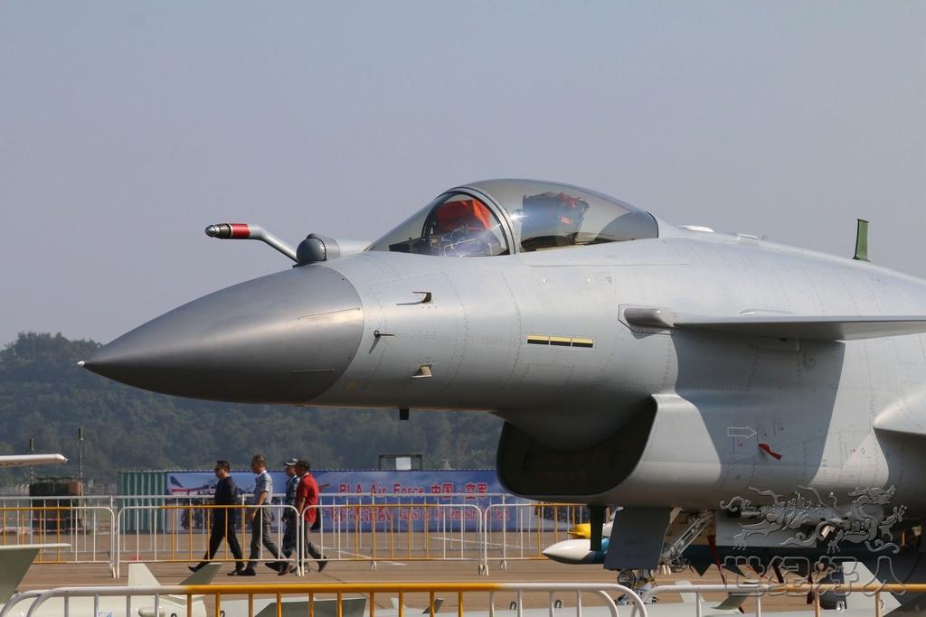 [Aviation] J-10B & J-10C - Page 6 Milita48