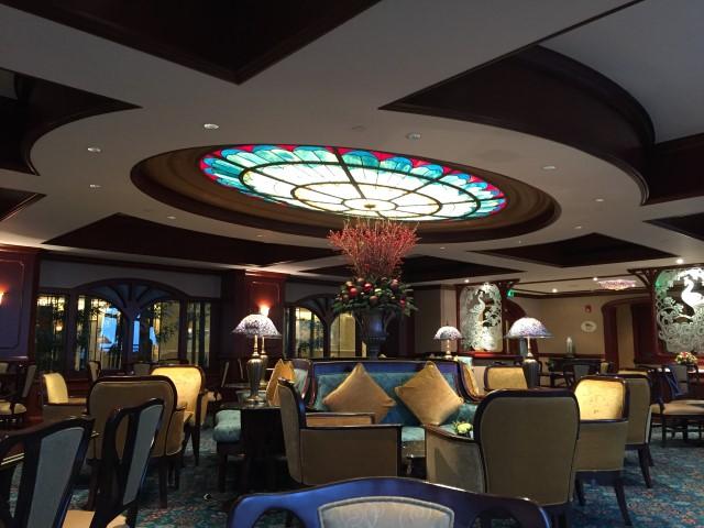 [Shanghai Disney Resort] Shanghai Disneyland Hotel Img_4112