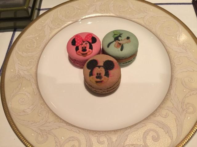 [Shanghai Disney Resort] Shanghai Disneyland Hotel Img_4219