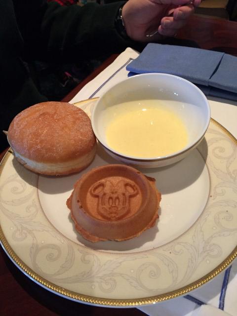 [Shanghai Disney Resort] Shanghai Disneyland Hotel Img_4328
