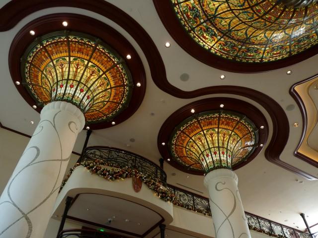 [Shanghai Disney Resort] Shanghai Disneyland Hotel P1250910