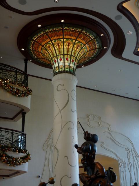 [Shanghai Disney Resort] Shanghai Disneyland Hotel P1250916
