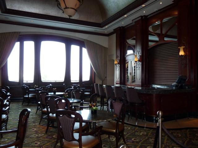 [Shanghai Disney Resort] Shanghai Disneyland Hotel P1250917
