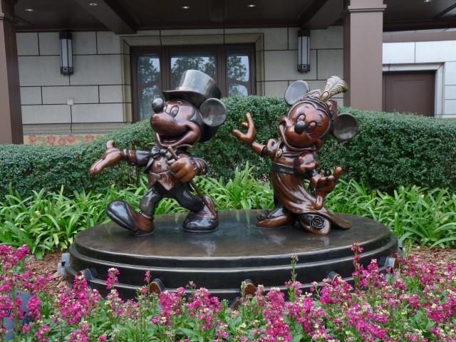[Shanghai Disney Resort] Shanghai Disneyland Hotel P1260110