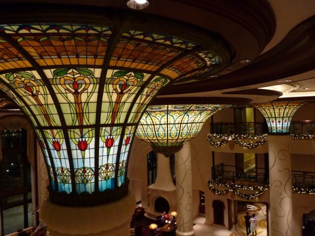 [Shanghai Disney Resort] Shanghai Disneyland Hotel P1260213