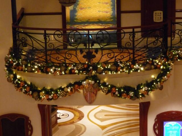 [Shanghai Disney Resort] Shanghai Disneyland Hotel P1260214
