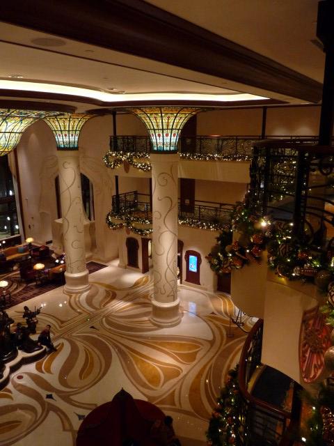 [Shanghai Disney Resort] Shanghai Disneyland Hotel P1260215