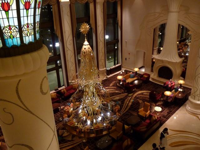[Shanghai Disney Resort] Shanghai Disneyland Hotel P1260216