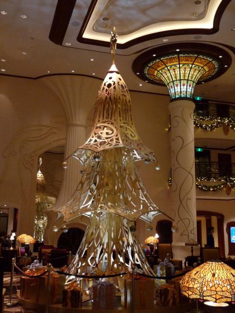 [Shanghai Disney Resort] Shanghai Disneyland Hotel P1260218