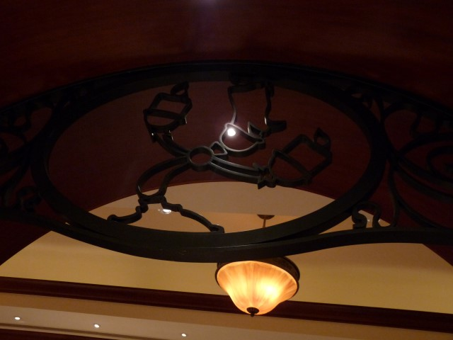 [Shanghai Disney Resort] Shanghai Disneyland Hotel P1260224
