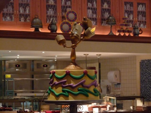 [Shanghai Disney Resort] Shanghai Disneyland Hotel P1260226