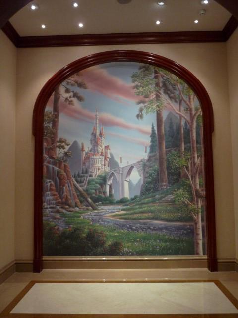 [Shanghai Disney Resort] Shanghai Disneyland Hotel P1260227