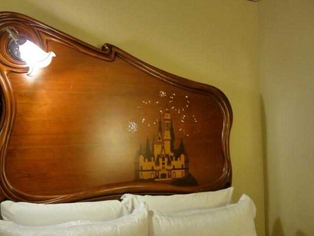 [Shanghai Disney Resort] Shanghai Disneyland Hotel P1260232