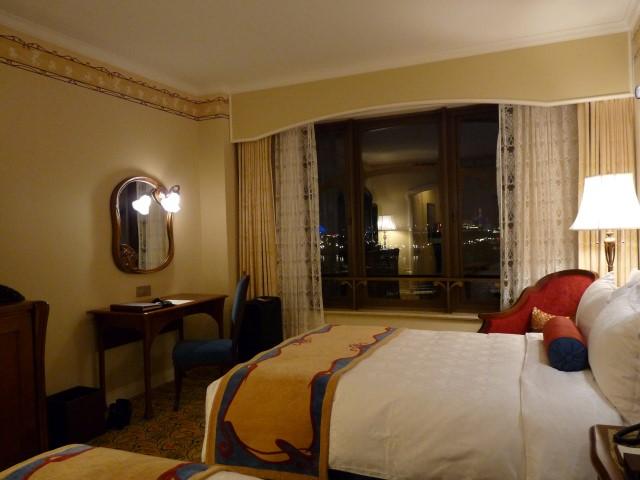 [Shanghai Disney Resort] Shanghai Disneyland Hotel P1260233