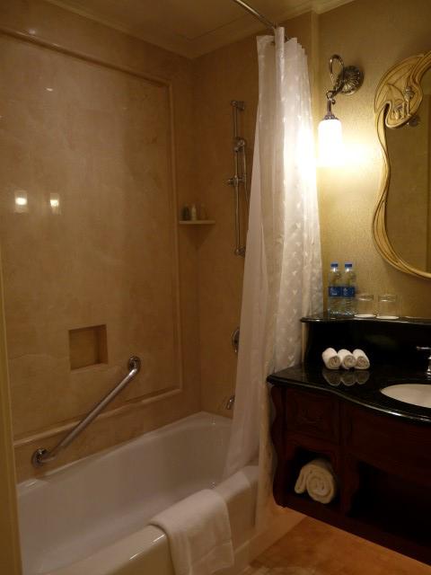 [Shanghai Disney Resort] Shanghai Disneyland Hotel P1260242