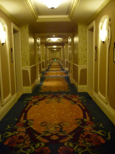 [Shanghai Disney Resort] Shanghai Disneyland Hotel P1260243