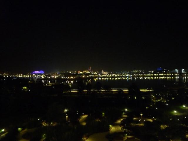 [Shanghai Disney Resort] Shanghai Disneyland Hotel P1260244