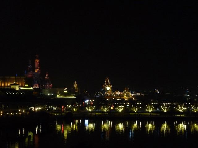 [Shanghai Disney Resort] Shanghai Disneyland Hotel P1260245