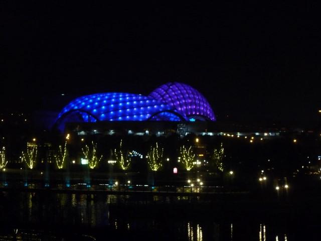 [Shanghai Disney Resort] Shanghai Disneyland Hotel P1260246