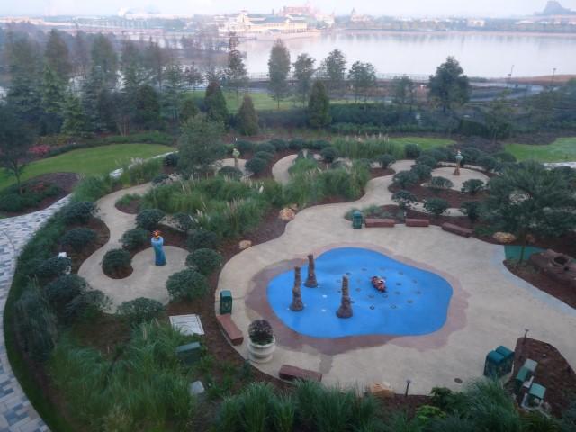 [Shanghai Disney Resort] Shanghai Disneyland Hotel P1260612