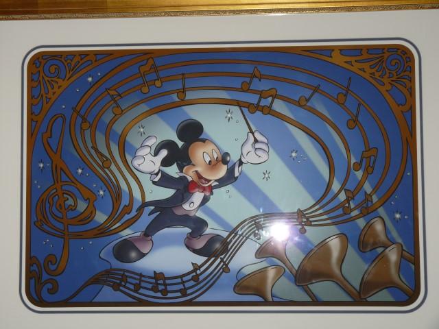 [Shanghai Disney Resort] Shanghai Disneyland Hotel P1260616