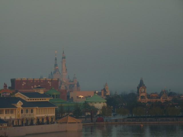 [Shanghai Disney Resort] Shanghai Disneyland Hotel P1260618