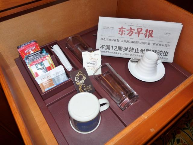 [Shanghai Disney Resort] Shanghai Disneyland Hotel P1260619