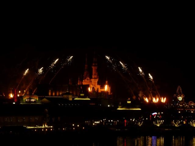 [Shanghai Disney Resort] Shanghai Disneyland Hotel P1260623