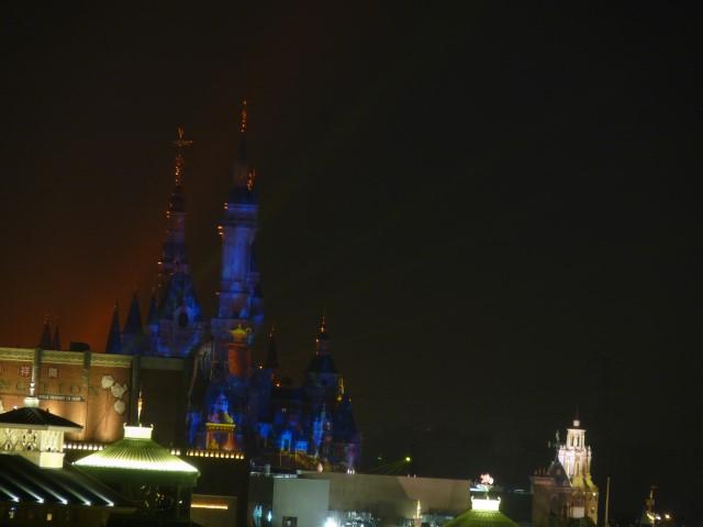 [Shanghai Disney Resort] Shanghai Disneyland Hotel P1260624