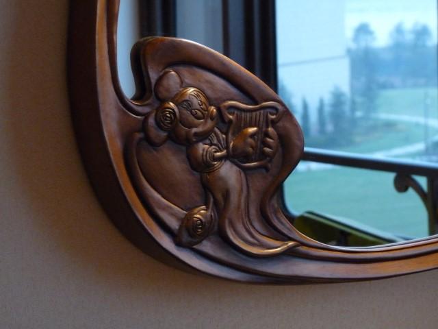 [Shanghai Disney Resort] Shanghai Disneyland Hotel P1260625