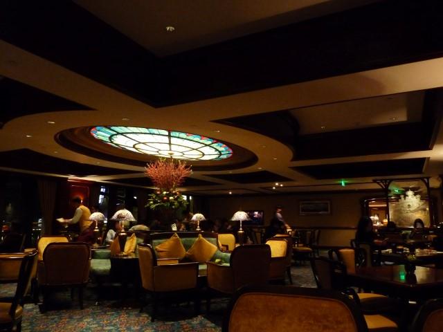[Shanghai Disney Resort] Shanghai Disneyland Hotel P1260630