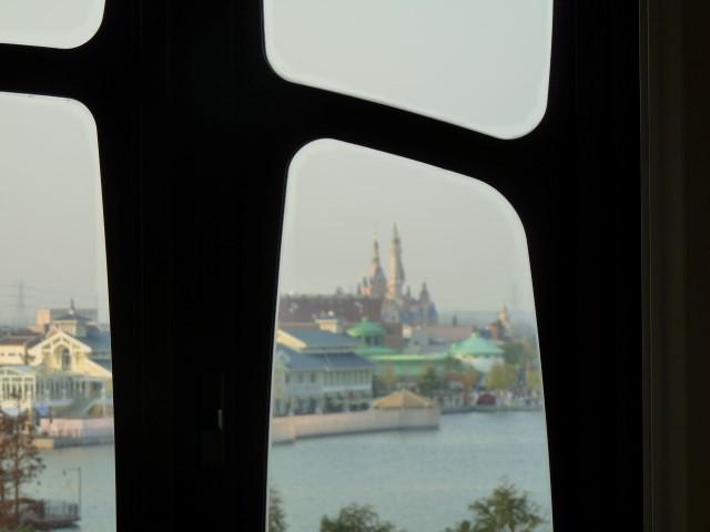 [Shanghai Disney Resort] Shanghai Disneyland Hotel P1260910