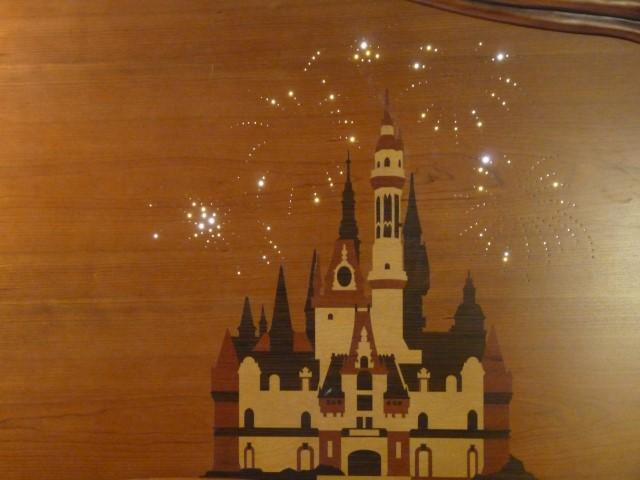 [Shanghai Disney Resort] Shanghai Disneyland Hotel P1260911