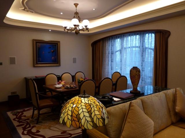 [Shanghai Disney Resort] Shanghai Disneyland Hotel P1260915