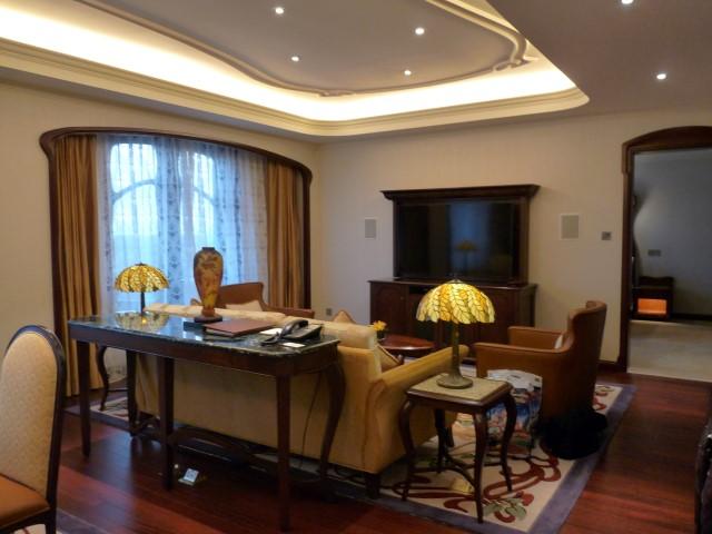 [Shanghai Disney Resort] Shanghai Disneyland Hotel P1260917