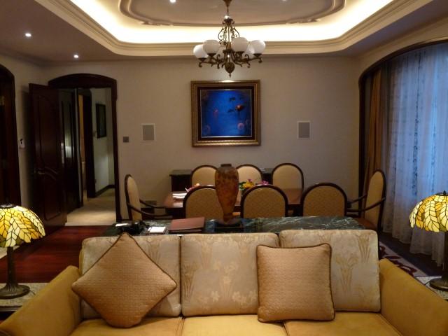 [Shanghai Disney Resort] Shanghai Disneyland Hotel P1260919