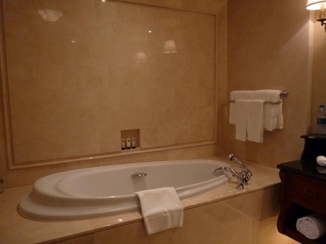 [Shanghai Disney Resort] Shanghai Disneyland Hotel P1260926