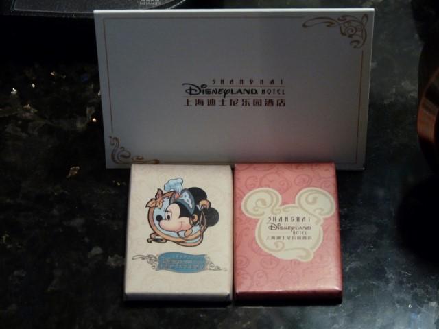 [Shanghai Disney Resort] Shanghai Disneyland Hotel P1260932