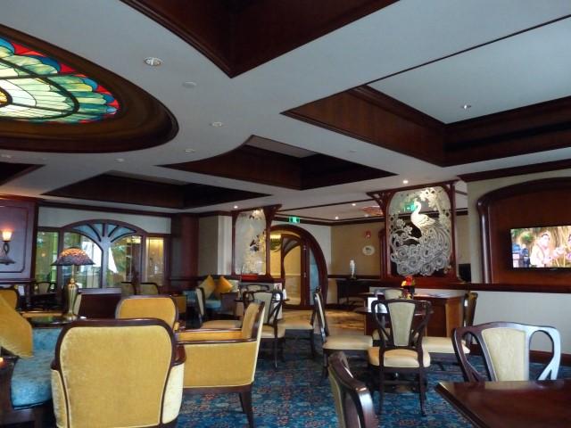[Shanghai Disney Resort] Shanghai Disneyland Hotel P1260941