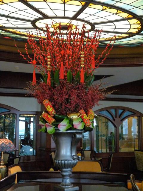 [Shanghai Disney Resort] Shanghai Disneyland Hotel P1260942