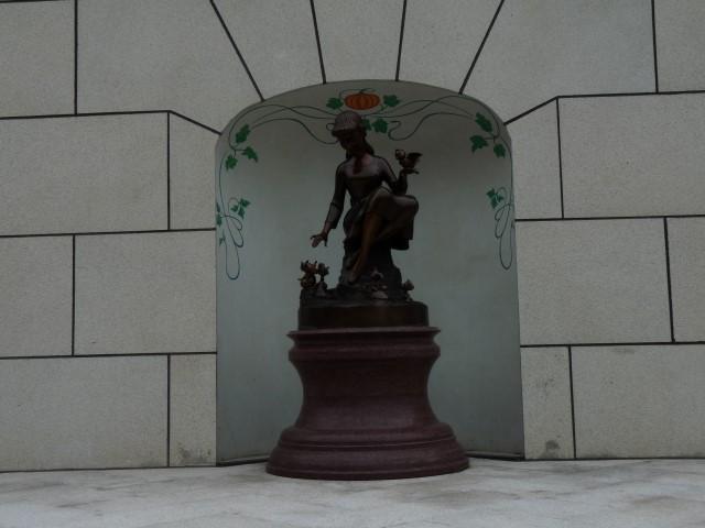 [Shanghai Disney Resort] Shanghai Disneyland Hotel P1270011