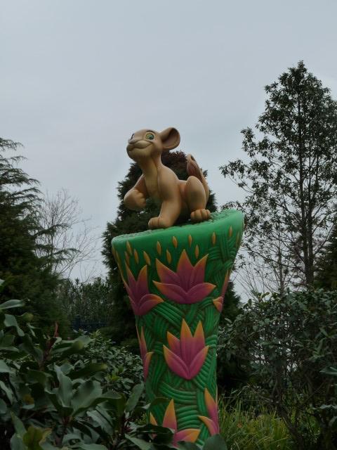 [Shanghai Disney Resort] Shanghai Disneyland Hotel P1270018
