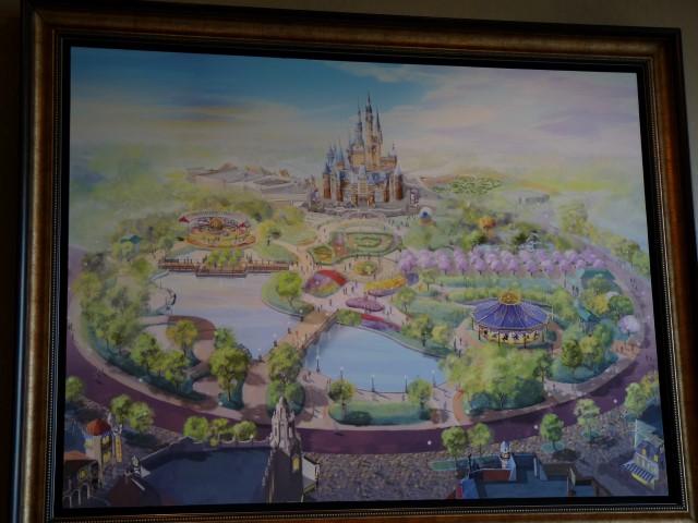 [Shanghai Disney Resort] Shanghai Disneyland Hotel P1270022