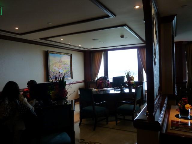 [Shanghai Disney Resort] Shanghai Disneyland Hotel P1270023
