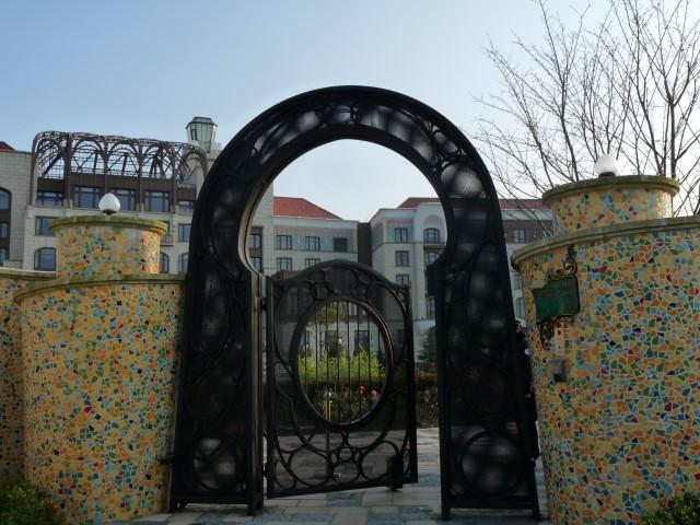[Shanghai Disney Resort] Shanghai Disneyland Hotel P1270210