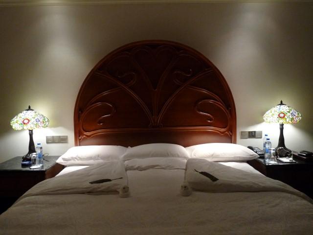 [Shanghai Disney Resort] Shanghai Disneyland Hotel P1270212