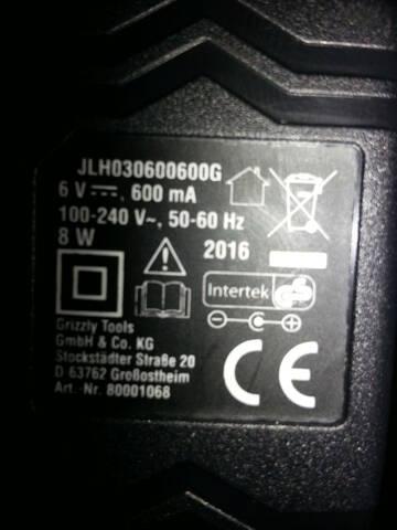 Electroportatifs Parkside4 Page 3